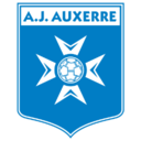 128x128px size png icon of AJ Auxerre