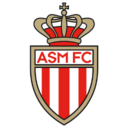 128x128px size png icon of AS Monaco