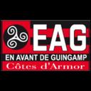 128x128px size png icon of En Avant Guingamp