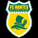 128x128px size png icon of FC Nantes Atlantique