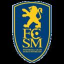 128x128px size png icon of FC Sochaux Montbeliard