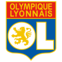 128x128px size png icon of Olympique Lyonnais