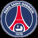128x128px size png icon of Paris Saint Germain