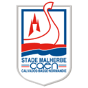 128x128px size png icon of SM Caen