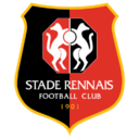 128x128px size png icon of Stade Rennais