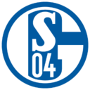 128x128px size png icon of Schalke 04