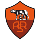 128x128px size png icon of AS Roma