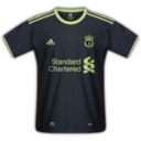 128x128px size png icon of European Shirt 2010 2011