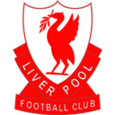 128x128px size png icon of Liverpool FC 80s