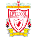 128x128px size png icon of Liverpool FC 90s