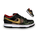 128x128px size png icon of Nike Dunk Army