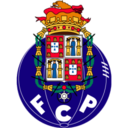 128x128px size png icon of FC Porto