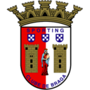 128x128px size png icon of Sporting Braga