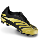 128x128px size png icon of Soccer shoe
