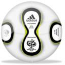 128x128px size png icon of Soccer Ball