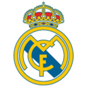 128x128px size png icon of Real Madrid