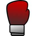 128x128px size png icon of Boxing