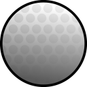 128x128px size png icon of Golf