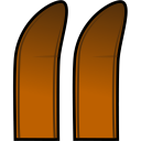 128x128px size png icon of Skiing