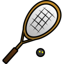 128x128px size png icon of Squash