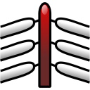 128x128px size png icon of Wrestling