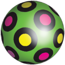 Baby ball Icon