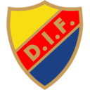 128x128px size png icon of Djurgardens IF