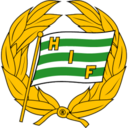 128x128px size png icon of Hammarby IF