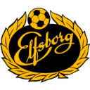 128x128px size png icon of IF Elfsborg