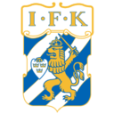 128x128px size png icon of IFK Goteborg