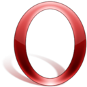 128x128px size png icon of Apps Opera