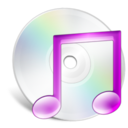 Apps iTunes Icon