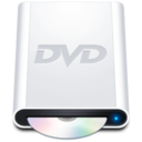 128x128px size png icon of Disk HD DVDROM