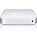Extras Apple TV Icon
