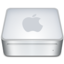Extras Mac Mini Icon