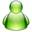 128x128px size png icon of Misc Buddy Green