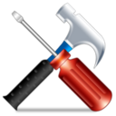 128x128px size png icon of Misc Settings