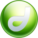 128x128px size png icon of apps dreamweaver