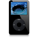 128x128px size png icon of extras ipod