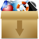 128x128px size png icon of misc misc stuff