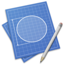 Drafting App Icon