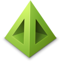 128x128px size png icon of Greenie