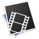 128x128px size png icon of Movie App