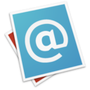 128x128px size png icon of Net App