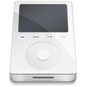 128x128px size png icon of 3G iPod