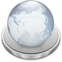 128x128px size png icon of Disconnected Asia