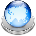 128x128px size png icon of File Server Asia