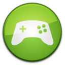 Games Badge Icon
