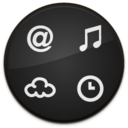 Widget Badge Icon