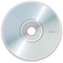 128x128px size png icon of CDRW
